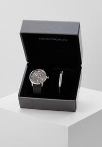 Emporio Armani - Watch - schwarz - 4