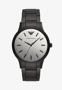 Emporio Armani - Watch - black - 1