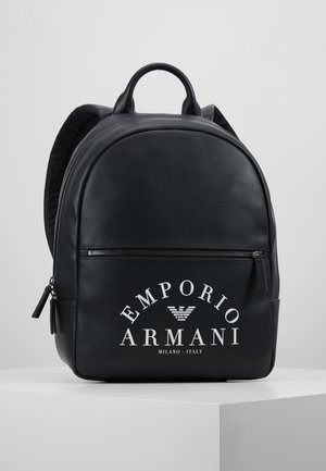 ZAINO PRINTED BACKPACK - Rygsække - black