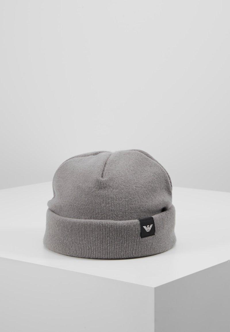 Emporio Armani - Beanie - grigio