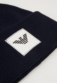 Emporio Armani - Czapka - blue navy - 5
