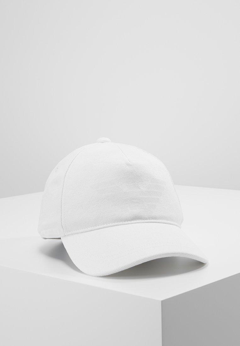 Emporio Armani - Cappellino - bianco