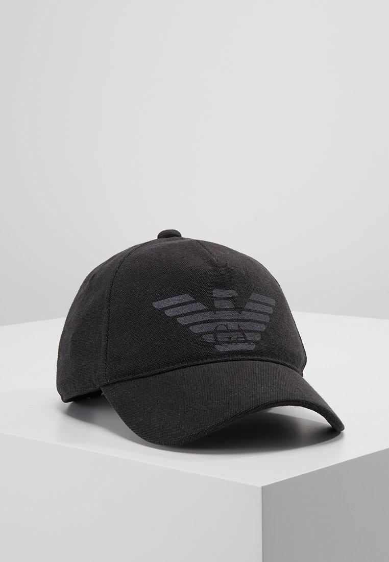 Emporio Armani - Cappellino - nero