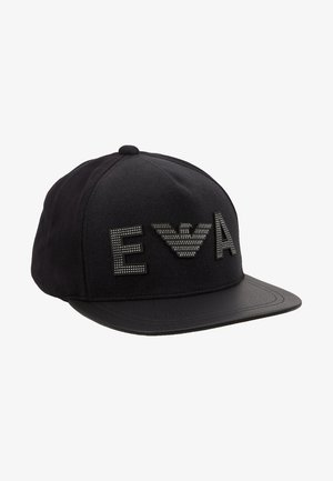 NEW ERA PATCHES - Cap - nero