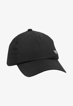 Gorra - nero - black