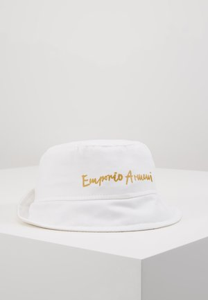 BABY GIRL HAT - Cappello - bianco