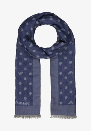 Scarf - bluette/royal blue