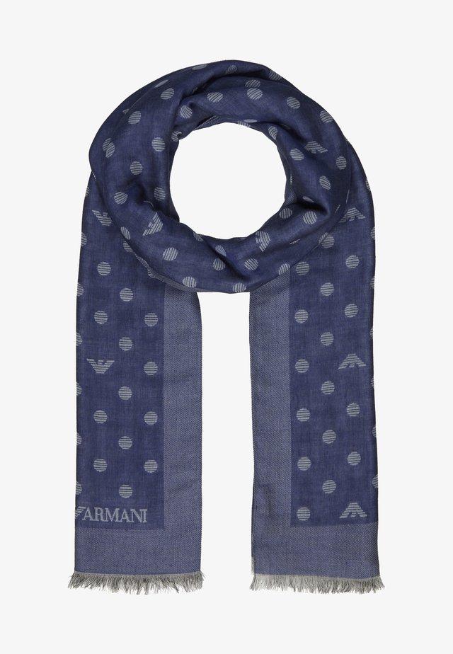 Schal - bluette/royal blue