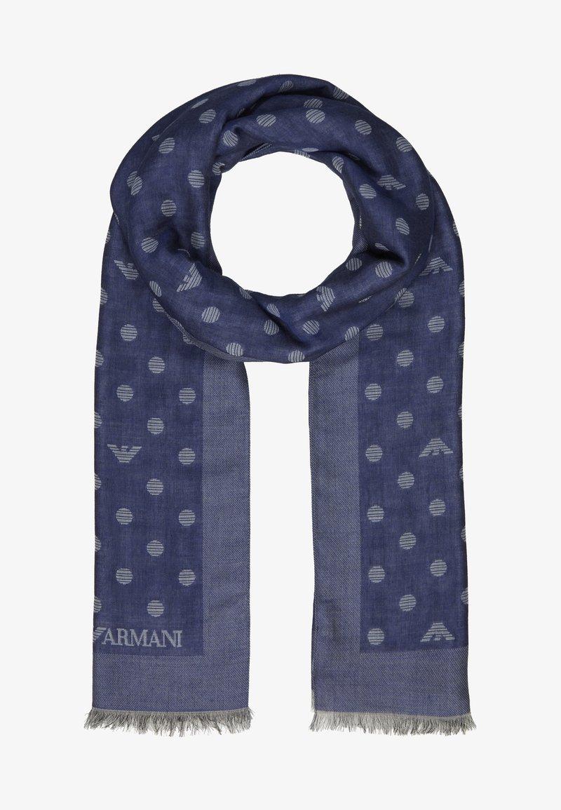 Emporio Armani - Écharpe - bluette/royal blue