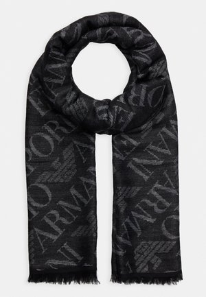 Scarf - nero/black