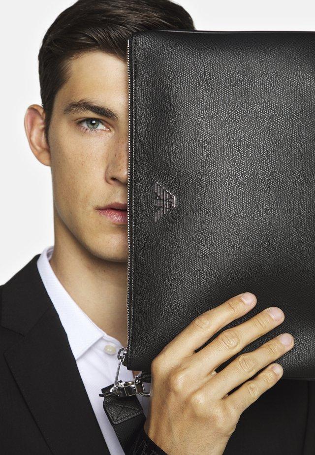 Notebooktasche - black