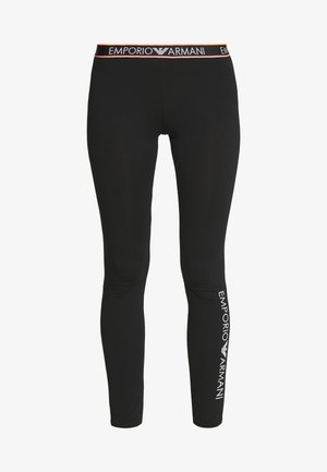 LEGGINGSVISIBILITY ICONIC LOGOBAND - Pyjamabroek - black