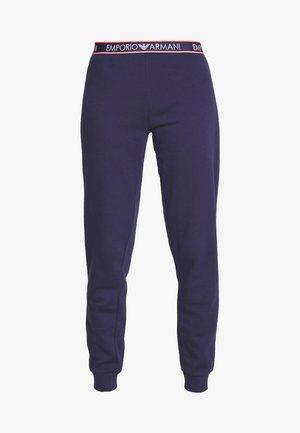 PANTS WITH CUFFSVISIBILITY ICONIC - Pantalón de pijama - indigo blue