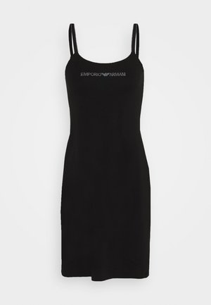 NIGHT DRESSVISIBILITY BASIC - Koszula nocna - black