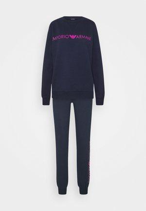 Pyjama - blu navy