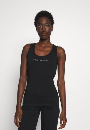 TANK - Camiseta de pijama - nero