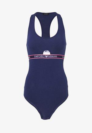 VISIBILITY ICONIC LOGOBAND - Body - indigo blue