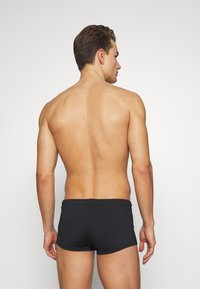 Emporio Armani - SWIMMING TRUNK - Zwemshorts - nero - 1