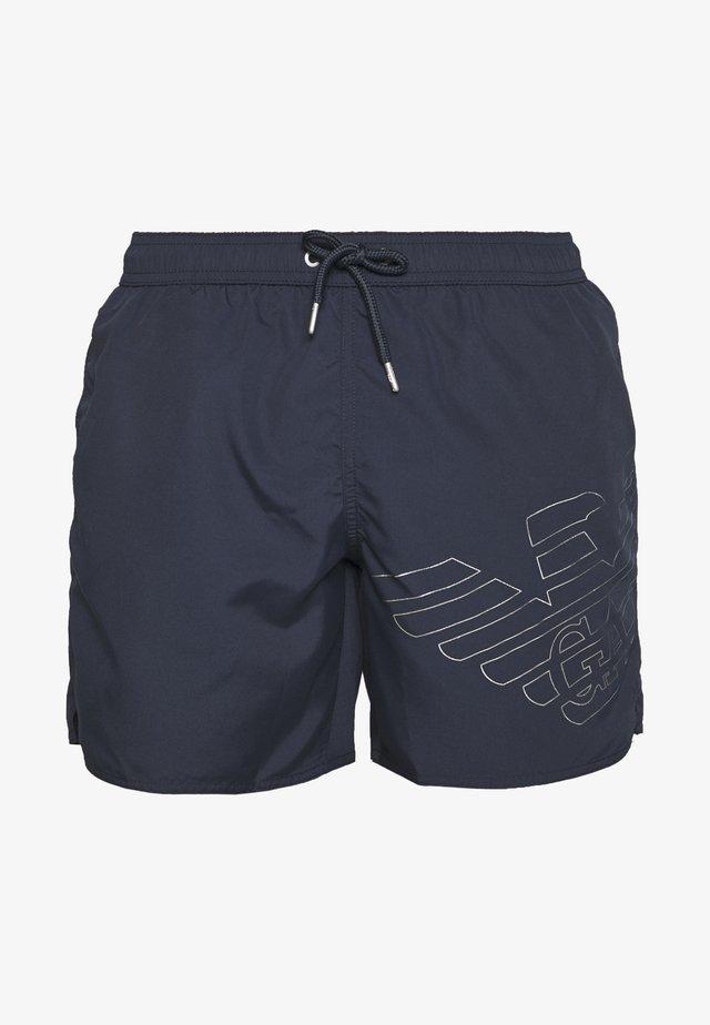 BOXER - Badeshorts - blu navy