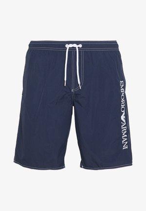 BERMUDA MENS - Zwemshorts - navy blue