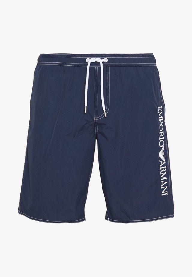 BERMUDA MENS - Plavky - navy blue