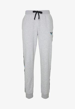 Pyžamový spodní díl - melange grey