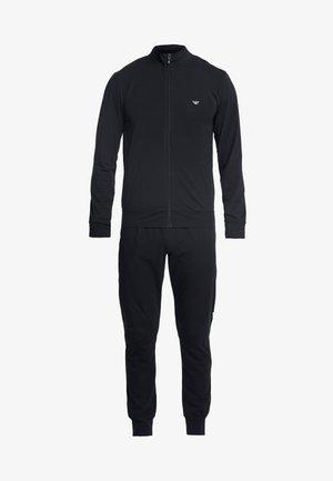 BASIC LOUNGEWEAR  - Pyjama - black