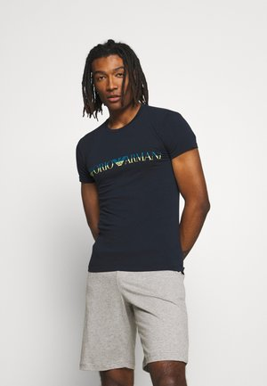 Camiseta de pijama - marine
