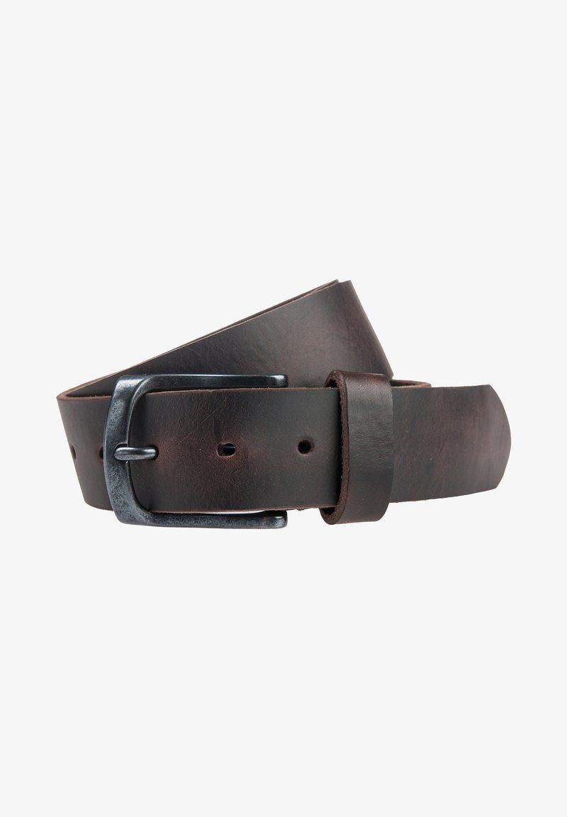 Eagle Belts - Bælter - brown