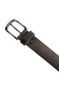 Eagle Belts - Bælter - brown - 1