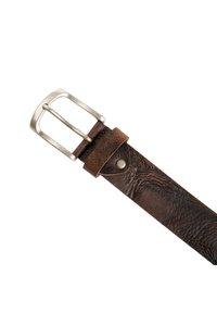 Eagle Belts - Vyö - brown - 1