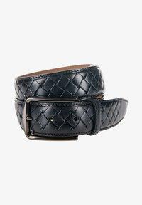 Eagle Belts - Skärp - black - 0