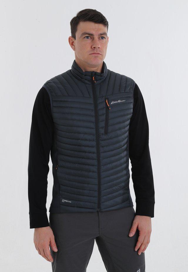 MICROTHERM 2.0 - Waistcoat - storm grey