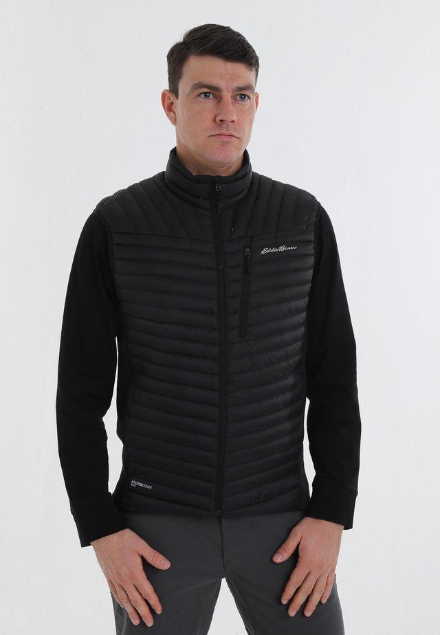 MICROTHERM 2.0 - Waistcoat - black
