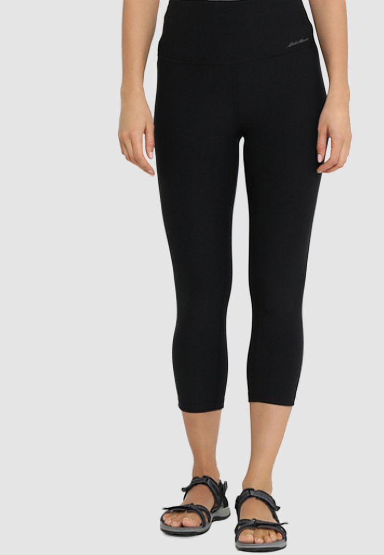 Eddie Bauer - Tights - black
