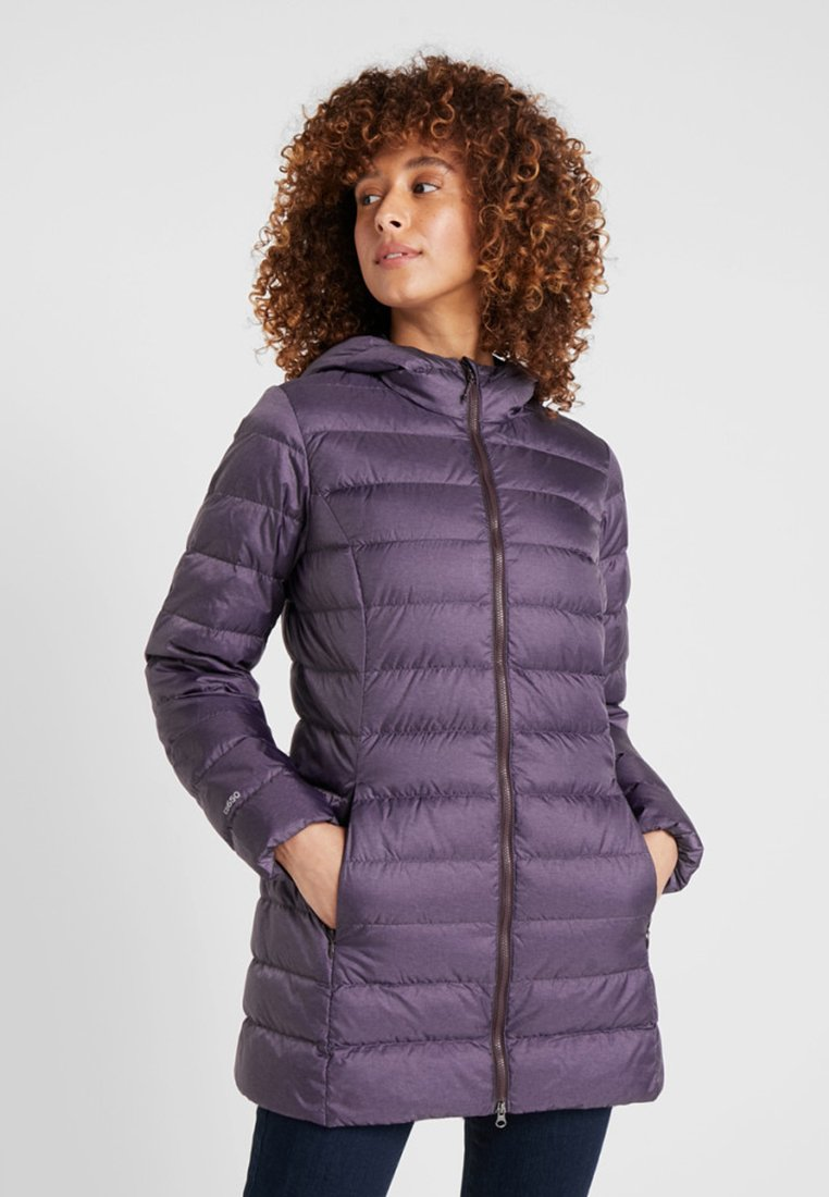 Eddie Bauer - CIRRUSLITE - Down coat - purple