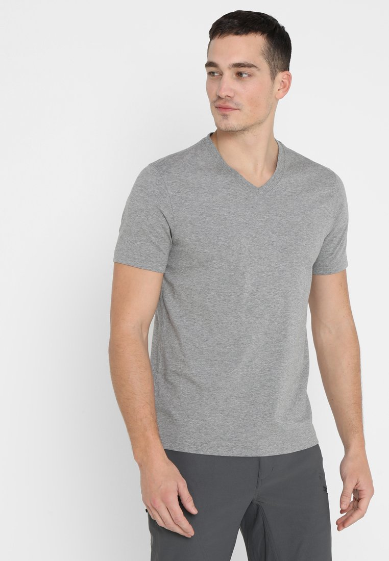 Eddie Bauer - RESOLUTION - T-Shirt basic - grey