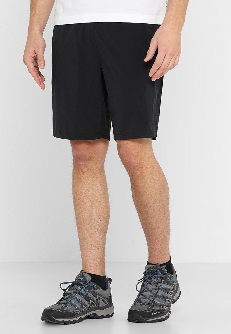 Eddie Bauer - Outdoor Shorts - black