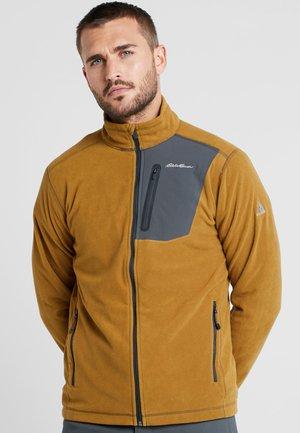 Sports jacket - brown