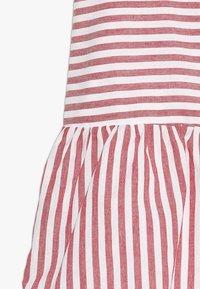 Ebbe - RICKY DRESS - Day dress - red - 5