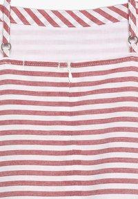 Ebbe - RICKY DRESS - Day dress - red - 3