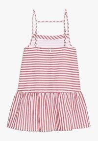 Ebbe - RICKY DRESS - Day dress - red - 1