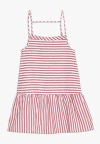 Ebbe - RICKY DRESS - Day dress - red - 0