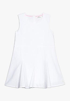POLIN DRESS - Robe de soirée - white