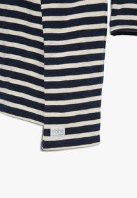 Ebbe - MELISSA DRESS - Jerseykjoler - navy/sand - 3