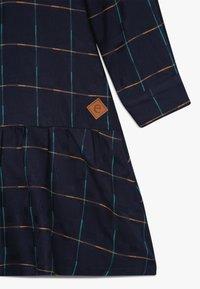 Ebbe - VINJA DRESS - Day dress - navy - 3