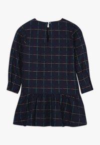 Ebbe - VINJA DRESS - Day dress - navy - 1