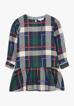 VINJA DRESS - Denní šaty - green