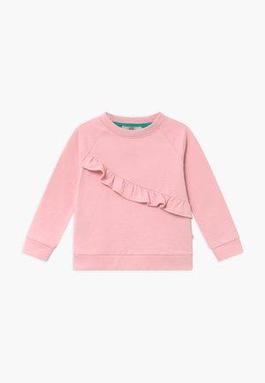 HEIDI - Felpa - bubble pink