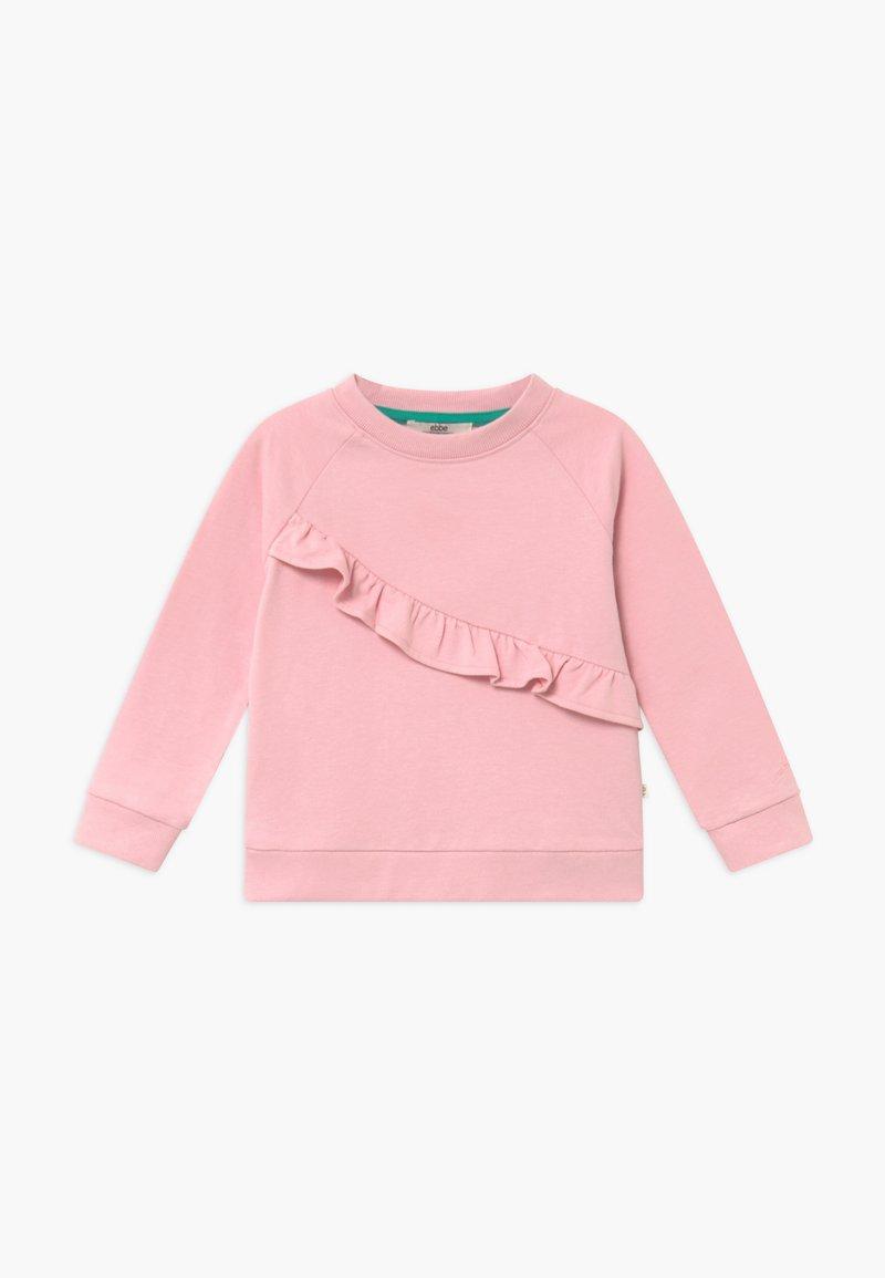 Ebbe - HEIDI - Sweatshirt - bubble pink
